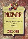 Prepare!, David L. Bone and Mary J. Scifres, 0687491460