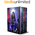 The SoulTracker Series Box Set Vol I: SoulTracker Series: Blood Magic, Demon Kin & Blood Curse