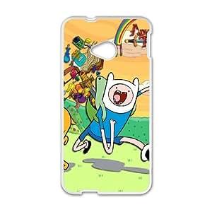 HTC One M7 Phone Case Adventure Time uC-C11594