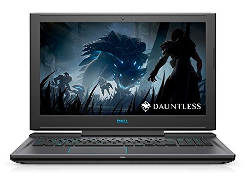 """2018 Dell G7 Series 15.6"""" FHD Widescreen LED High Performance Gaming Laptop Computer, Intel Core i7-8750H up to 4.1GHz, 8GB DDR4, 256GB SSD, VR-ready Nvidia GeForce GTX 1060, Webcam, HDMI, Windows 10 from Dell"""