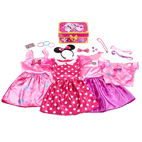 Minnie Dress Up Trunk
