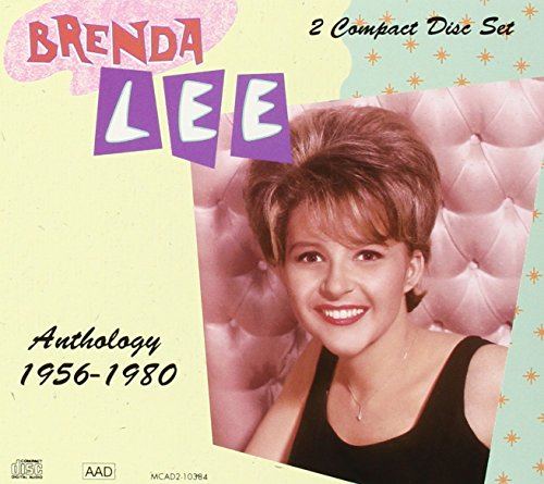 Brenda Lee - ~Anthology2 - Zortam Music