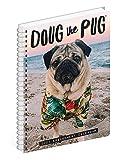 Doug the Pug 2021 Engagement Calendar