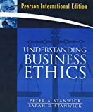 img - for Understanding Business Ethics by Peter Stanwick (2008-01-03) book / textbook / text book