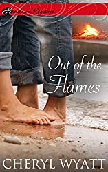 Out of the Flames: Haven Bay Heroes (Hometown Romance)