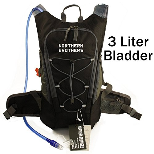 Camera Bag Water Bladder - 5