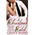 The Christmas Catch (Holiday Brides Series Book 1)