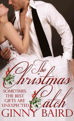 The Christmas Catch (Holiday Brides Series Book -