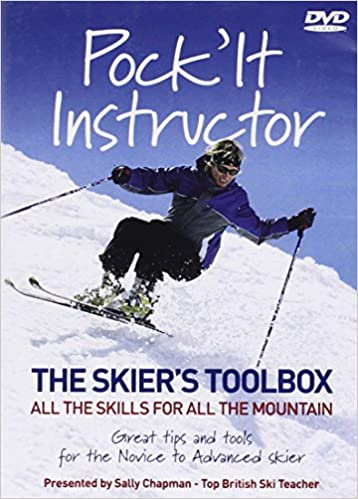 The Skiers Toolbox Pockit Instructor Pockit Series Sally A