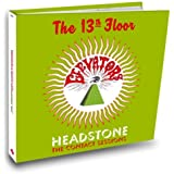 Headstone: Contact Sessions