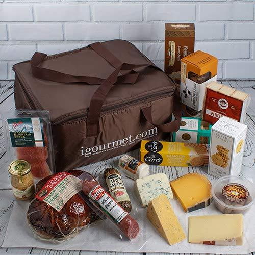 Mega Celebration Gift Cooler (10.9 pound) by igourmet (Image #1)
