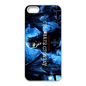 avenged sevenfold nightmare album Phone Case for iPhone 5S Case