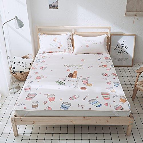GX&XD Cartoon Summer sleeping mat,Bed-mat for summer Summer sleeping mat...