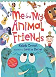 Me and My Animal Friends, Ralph Covert, 0805087362