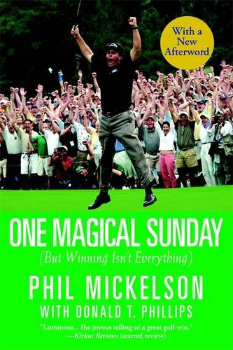 - One Magical Sunday: (But Winning Isn't Everything)