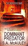 Dominant Predator (The Borders War Book 2)