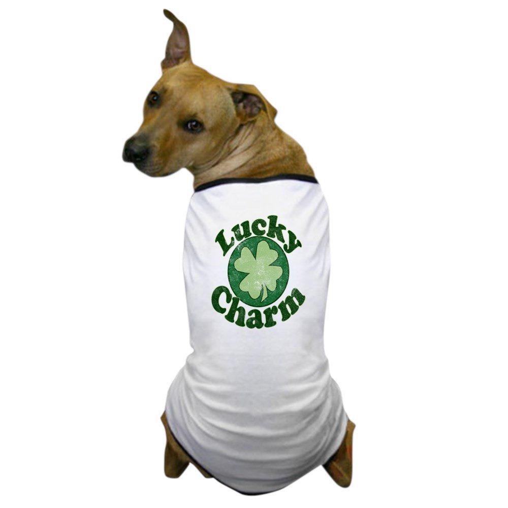 3X-Large CafePress Irish St. Patricks Day Dog T-Shirt Dog T-Shirt, Pet Clothing, Funny Dog Costume
