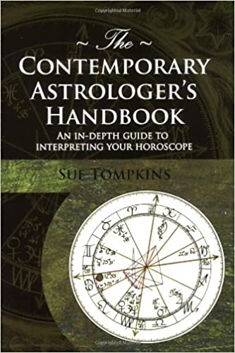 The Astrologers Manual