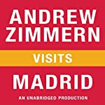 Andrew Zimmern Visits Madrid: Chapter 7 from 'The Bizarre Truth' | Andrew Zimmern