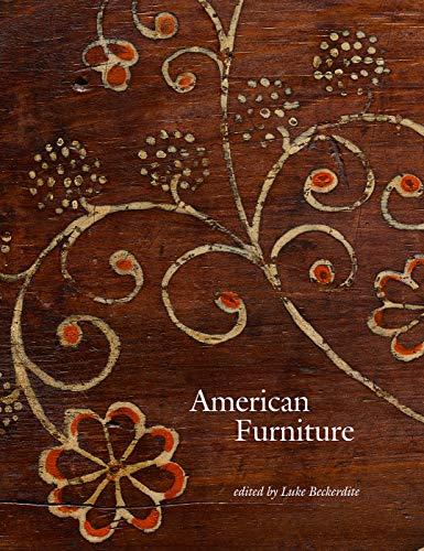 - American Furniture 2018 (American Furniture Annual)