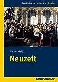 Neuzeit, Heil, Werner, 3170221442