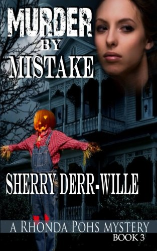 book cover of Murder By Mistake