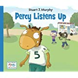 Percy Listens Up (I See I Learn)