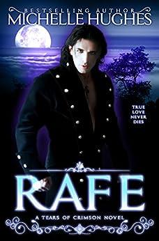 Rafe Tears Crimson Orleans Vampire ebook product image
