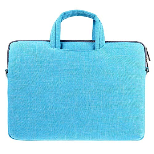36616aa9cbae BingGoGo Laptop Bag 14 Inch Briefcase Shoulder Bags,Water Repellent Laptop  Bag Briefcases Bussiness Carrying,Compatible Ultrabook MacBook 14-14.6 Inch  ...
