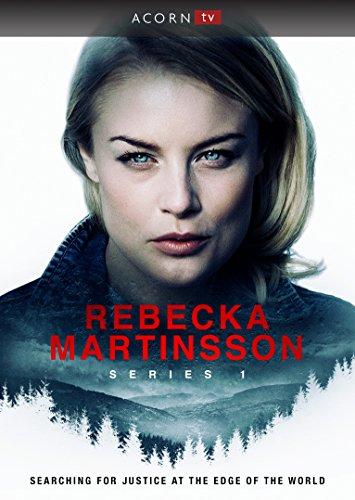 (Rebecka Martinsson, Series 1)