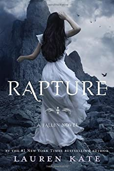 Rapture 0385739184 Book Cover