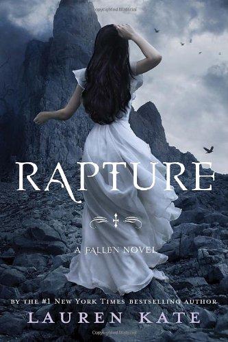 Rapture - Book #4 of the Fallen