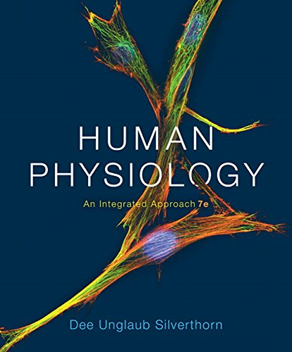 Human Physiology Text