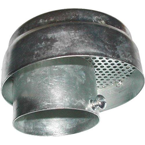 Oil Tank Cap - 5