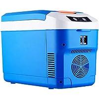 ZJY Refrigerador portátil de 10 V para automóvil