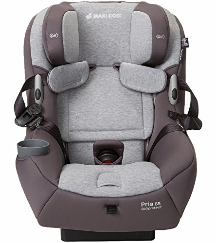 maxi cosi pria 85 convertible car seat in loyal grey with. Black Bedroom Furniture Sets. Home Design Ideas