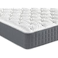 Sleep Inc. 14-Inch BodyComfort Elite 6000 Luxury Plush Mattress, Queen