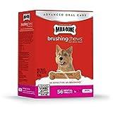 Cheap Milk-Bone Brushing Chews Daily Dental Treats – Mini – 22oz