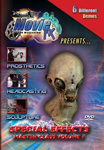 Morris - Movie Fx DVD Vol 1 - Standard]()
