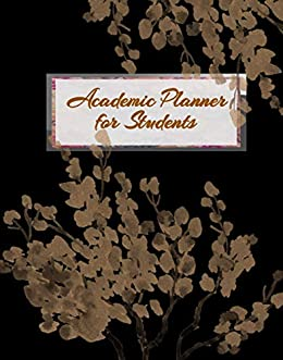 com academic planner for students academic planner for