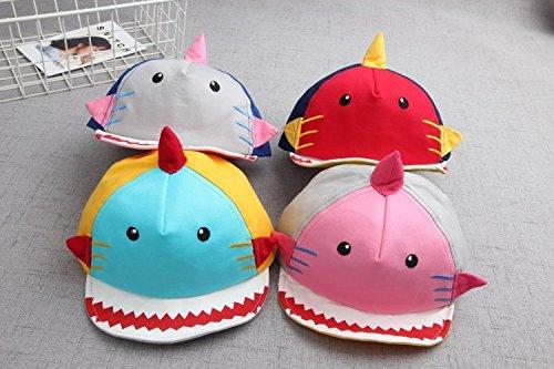 0 À Noir Mois Chapeau 24 Blue 6months Shark Bébé garçon 3 Acvip t0xIwqHBWH