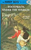Image of Footprints Under the Window (Hardy Boys, Book 12)