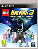lego batman video game - LEGO Batman 3: Beyond Gotham (Sony PS3)