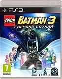 LEGO Batman 3: Beyond Gotham (Sony PS3)