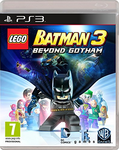 lego batman 3 space suit - 3