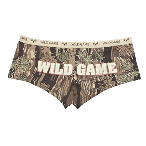 Rothco Womens Wild Game/Booty Shorts