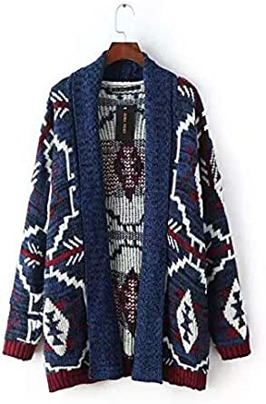 Multi Color Cotton Cardigan For Women