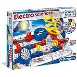 Clementoni - 52112-Électro Sciences-Jeu scientifique