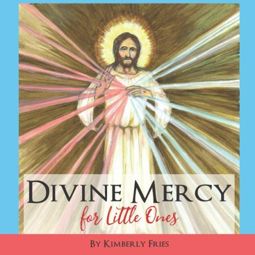 Divine Mercy for Little Ones
