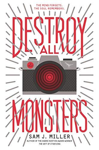 Destroy All Monsters (Best Sam E For Depression)